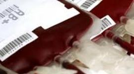 The History of Blood  timeline