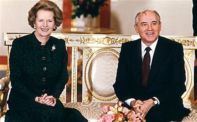 Thatcher Talks