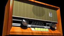 Radio Timeline