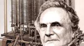 Charles Babbage timeline