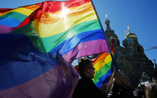 Duma passes anti-propoganda law