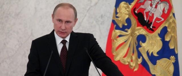 Putin 2013 State of the Nation Address