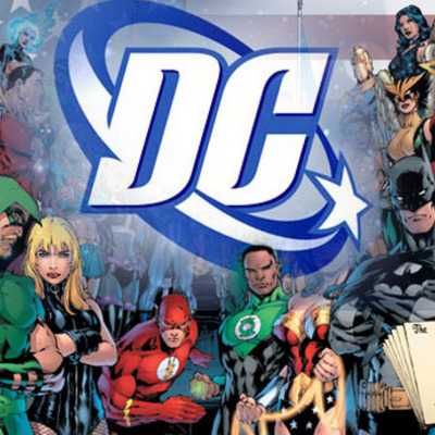 DC Comics timeline