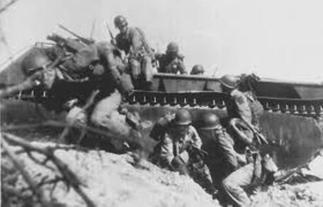 Second Battle of Guam