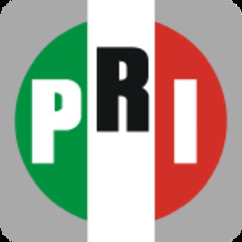 Se consolida el PRI