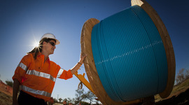 The History of Internet and Broadband in Australia timeline