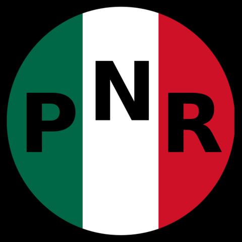 Fundación del PRI