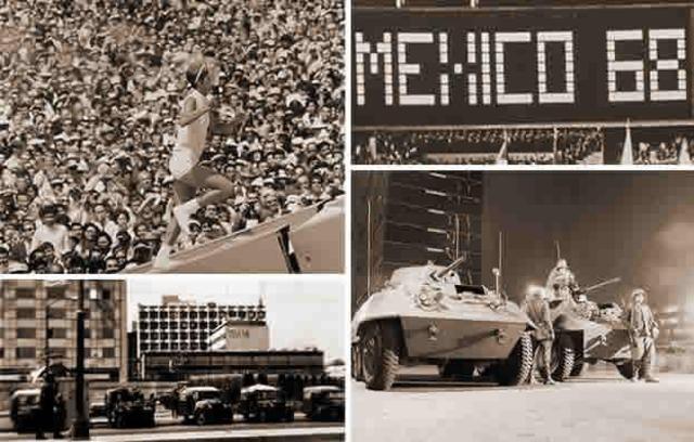 Crisis política 1968