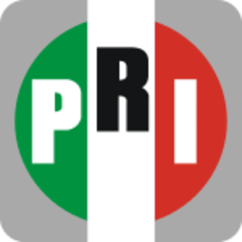 Cambia el nombre a PRI