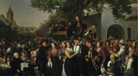 Historia de Medicina Interna timeline