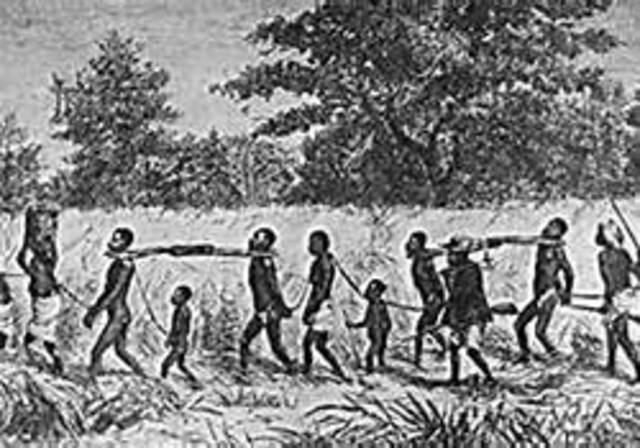 Declaration of slavery - 1 part 8