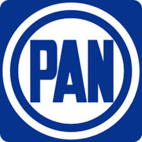 Ocurre la alternancia en México, llega el PAN al poder