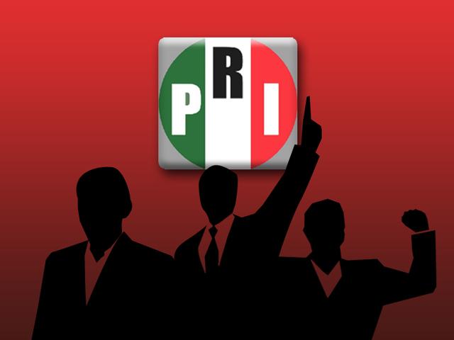 Se consolida el PRI como eje del poder político