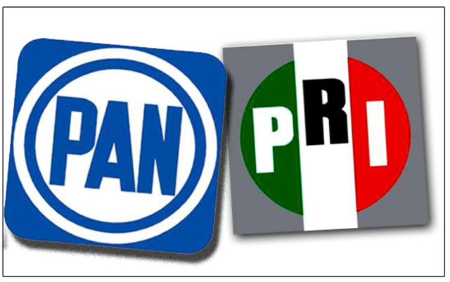 Derrota del PRI