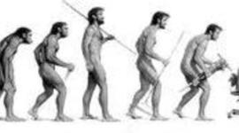 Breve visión del avance de la tecnología a través de la historia humana timeline