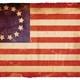 Revolutionary war flag web