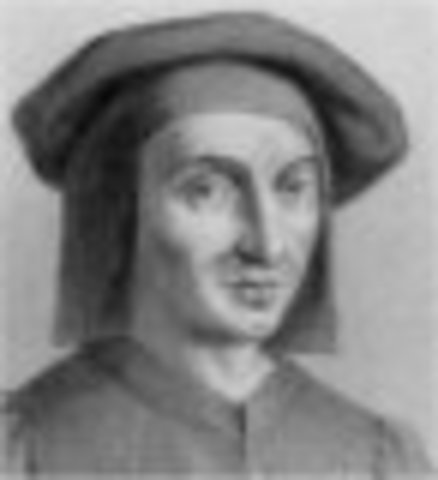 Josquin Deslez ( 1440 -1521 )