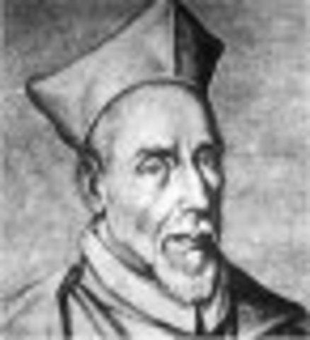 Francisco Guerro ( 1528 -1599 )