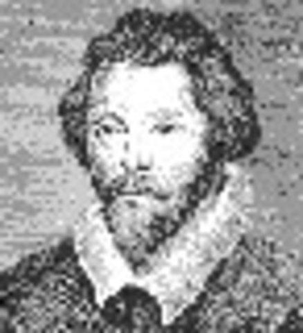 Willian byrd (1543-1523 )