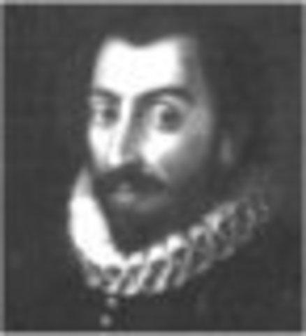 Luca Marenzio (1553-1599)