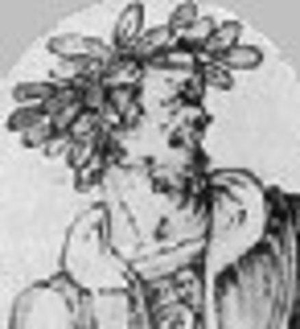 Jacopo Peri (1591-1663)