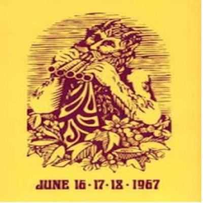 Els macrofestivals dels 60 timeline