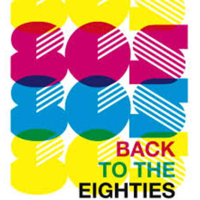 BACK TO THE EIGHTIES timeline