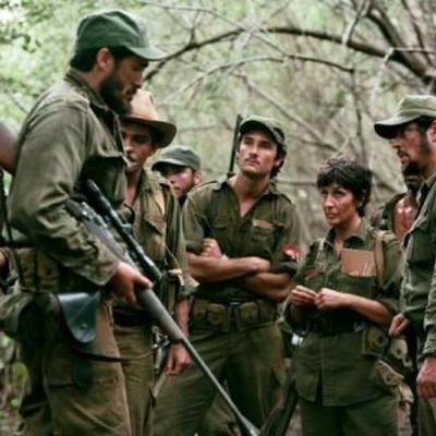 Conflicto armado interno (1960-1996) timeline