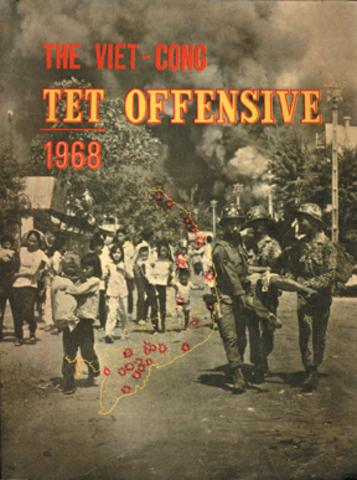 Tet offensive date in Sydney
