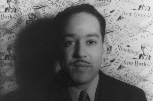 analyzing w e b dubois langston hughes and Dive deep into w e b du bois with extended analysis, commentary, and  what is the theme and tone in this poem litany of atlanta written by web du bois.