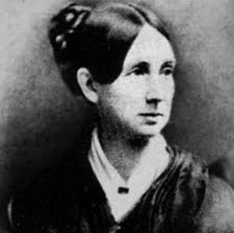 dorothea dix and the asylum movement