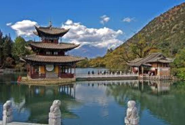 El Procedimiento en la China Oriental