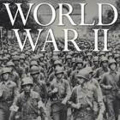 World War II: Information for a Soldiers Life Project timeline