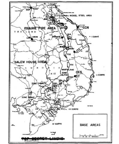 The Vietnam War timeline | Timetoast timelines