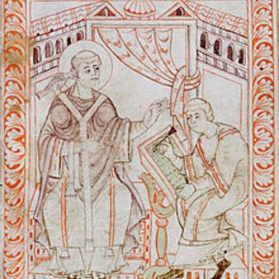 Medieval Music timeline
