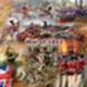 War of 1812 wallpaper small square