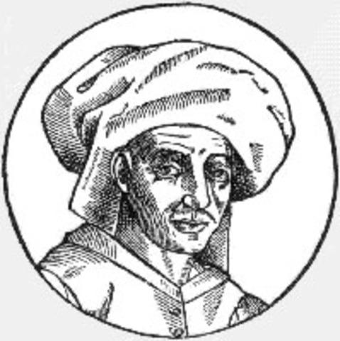 Josquin des Prez (c. 1450/1455 – 27 August 1521)