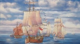 Sam Leeder 9TJ Colonisation and Settlement of Australia  timeline