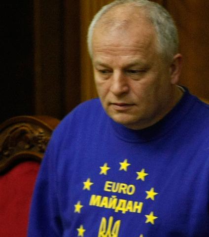 Степан Кубіва став новим головою Нацбанку
