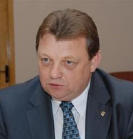 Віктор Гвоздь почав контролювати справи розвідки