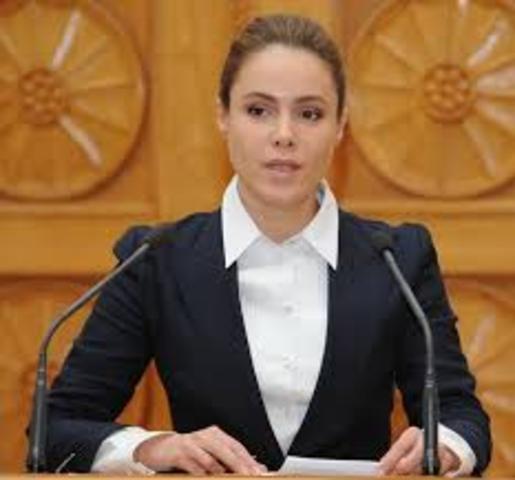 Рада звільнила Королевську звільнили з посади голови міністерства соцполітики