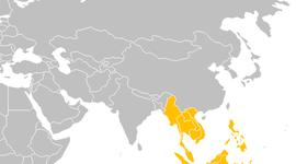 Southeast Asia 1750-1900  timeline