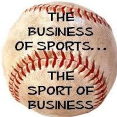History of Business Management, The Impact On Sports timeline