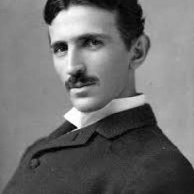 Nikola Tesla timeline