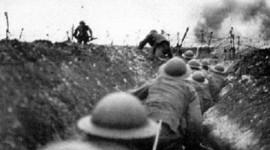 Ch. 23 WWI timeline