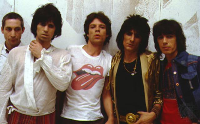 La música en la década de los 70