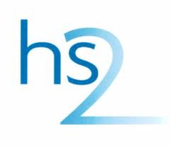 HS2 Ltd is born