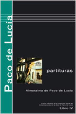Libros musicales (transcripciones) Colección oficial