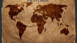 Historiograma timeline