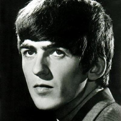 """George Harrison """"Dark Horse"""" timeline"""